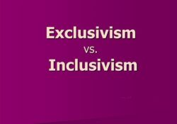 The Best of Both Worlds: Inclusivism & Exclusivism